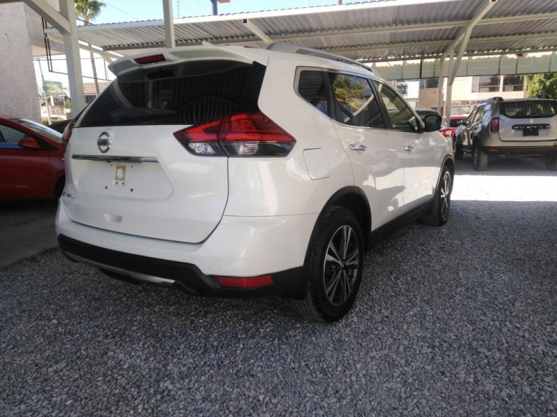 X-TRAIL 2019 ADVANCE 3 FILAS(Sucursal Rosita)